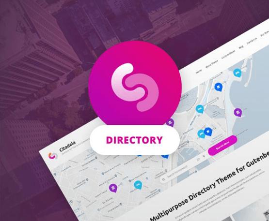 Citadela Directory - AIT Themes