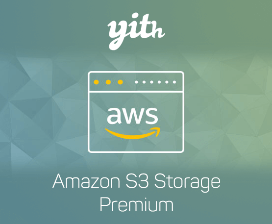 YITH Amazon S3 Storage Premium 1