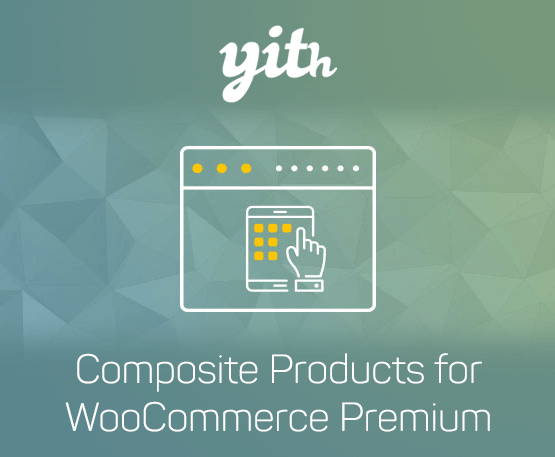 YITH Woocommerce Composite Products Premium 1