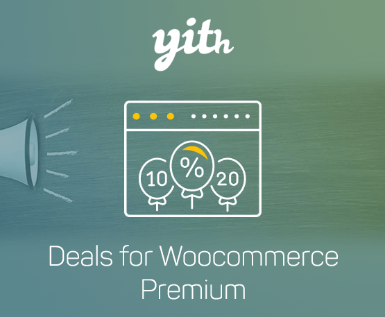 YITH Deals For Woocommerce Premium 1