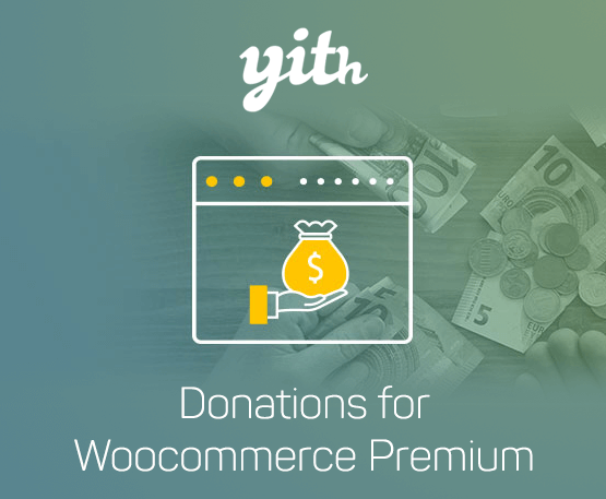 YITH Donations For Woocommerce Premium 1