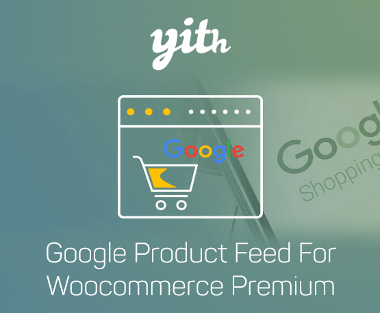 YITH Google Product Feed For Woocommerce Premium 1