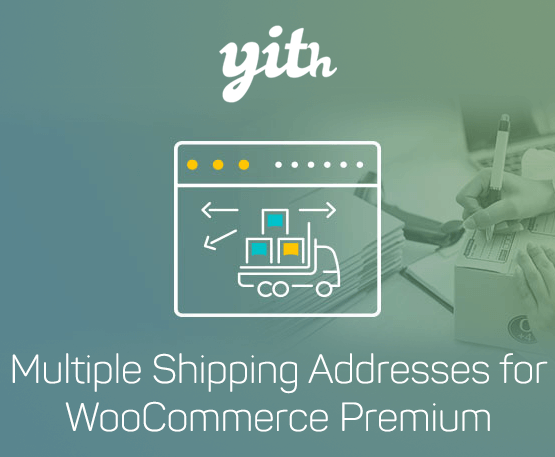 YITH Multiple Shipping Addresses For Woocommerce Premium 1