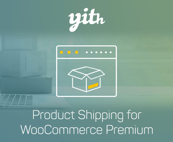 YITH Product Shipping For Woocommerce Premium 1