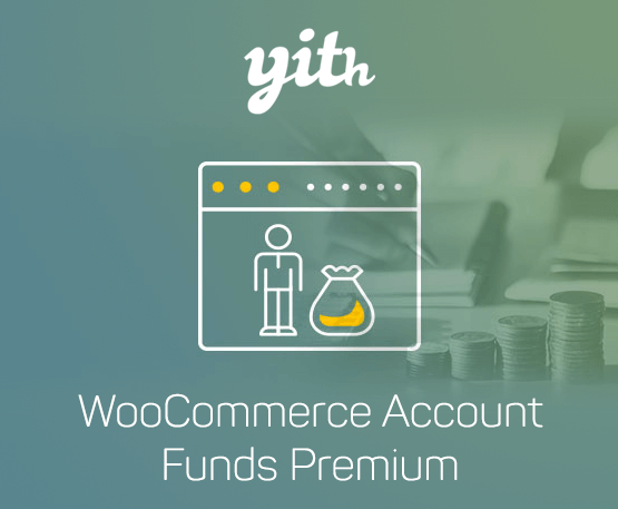 YITH Woocommerce Account Funds Premium 1
