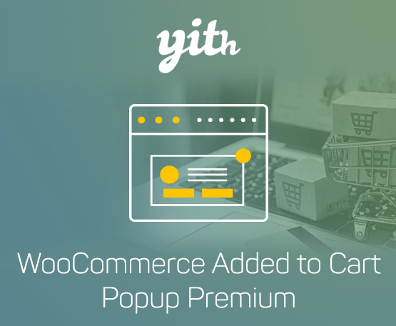 YITH Woocommerce Added To Cart Popup Premium 1