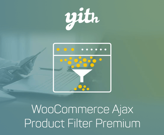 YITH Woocommerce Ajax Product Filter Premium 1