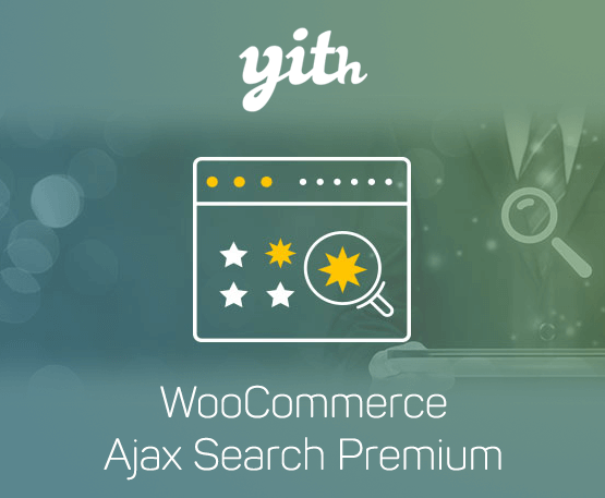 YITH Woocommerce Ajax Search Premium 1