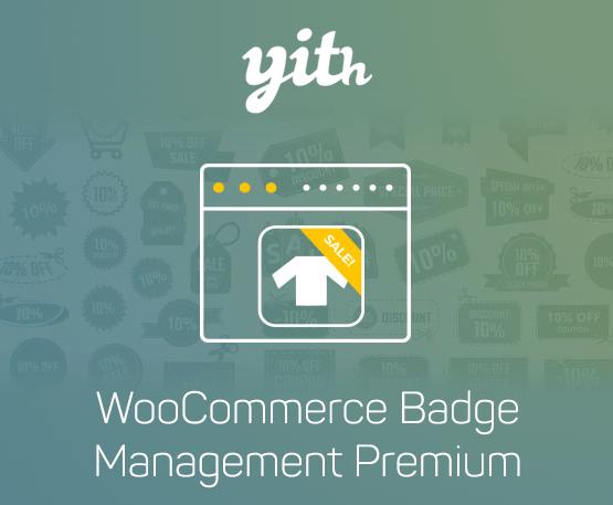 YITH Woocommerce Badge Management Premium 1