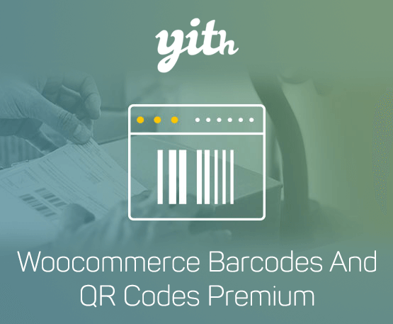 YITH Woocommerce Barcodes And Qr Codes Premium 1