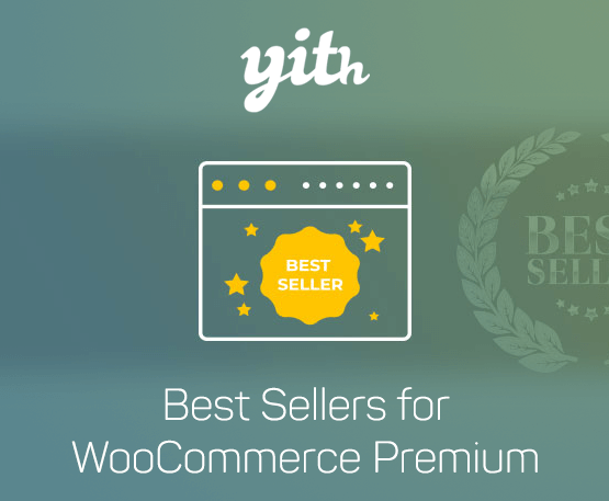 YITH Woocommerce Best Sellers Premium 1
