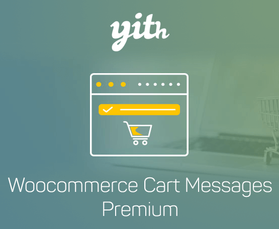 YITH Woocommerce Cart Messages Premium 1