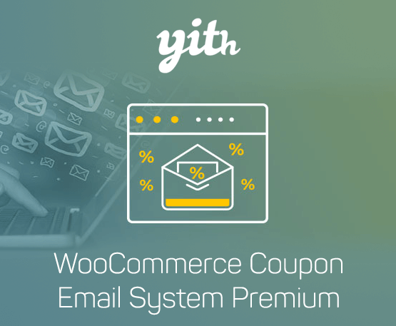 YITH Woocommerce Coupon Email System Premium 1