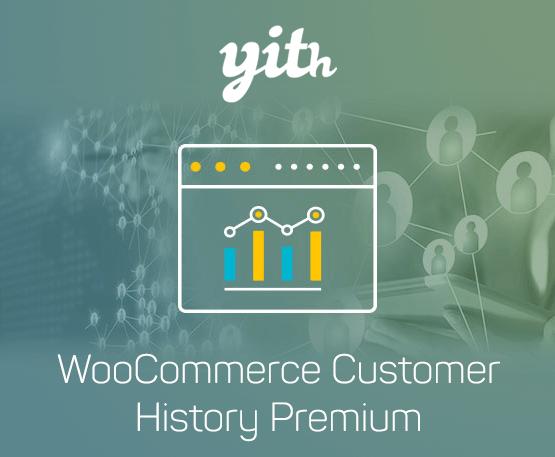 YITH Woocommerce Customer History Premium 1
