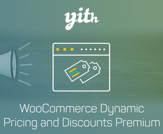 YITH Woocommerce Dynamic Pricing And Discounts Premium 1