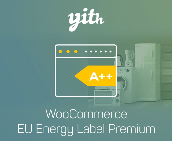 YITH Woocommerce Eu Energy Label Premium 1