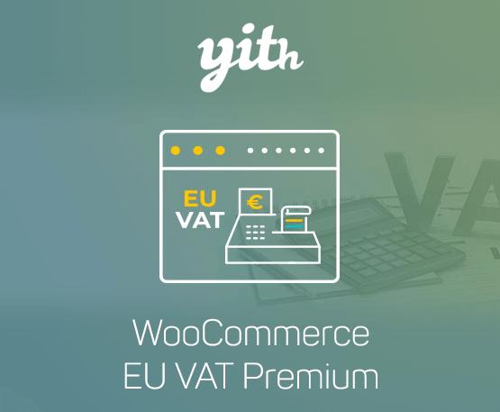 YITH Woocommerce Eu Vat Premium 1