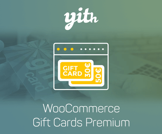 YITH Woocommerce Gift Cards Premium 1