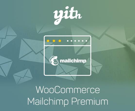 YITH Woocommerce Mailchimp Premium 1