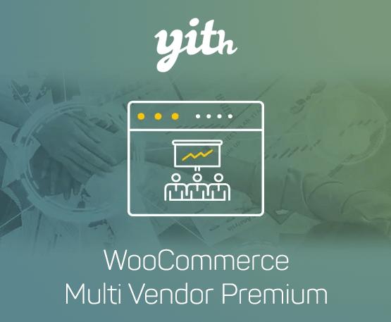 YITH Woocommerce Multi Vendor Premium 1