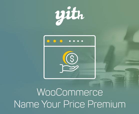 YITH Woocommerce Name Your Price Premium 1