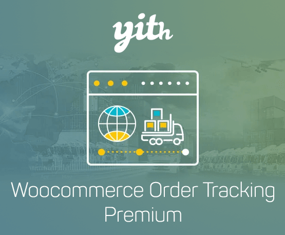 YITH Woocommerce Order Tracking Premium