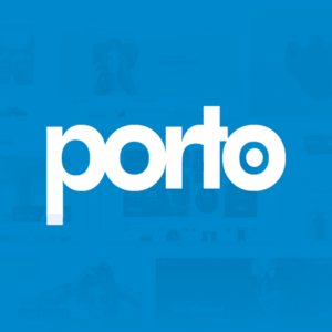 Porto - Multipurpose & WooCommerce Theme