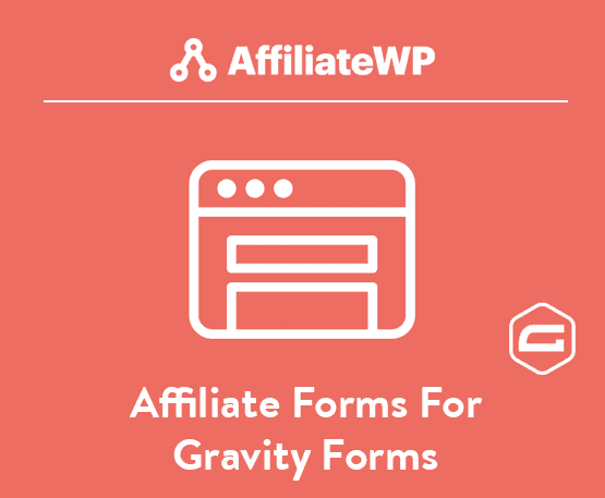 Affiliate Forms For Gravity Forms - AffiliateWP