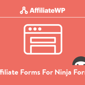 Affiliate Forms For Ninja Forms - AffiliateWP