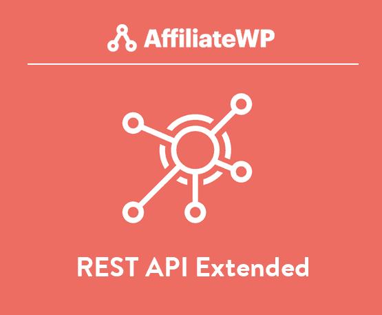 REST API Extended - AffiliateWP