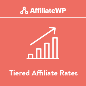 Tiered Affiliate Rates - AffiliateWP