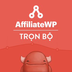 Trọn bộ AffiliateWP và Pro addons