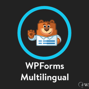 WPForms Multilingual
