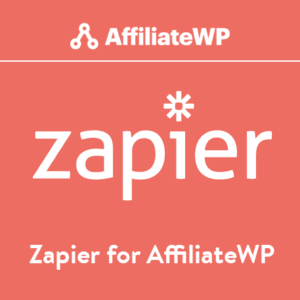 Zapier for AffiliateWP - AffiliateWP