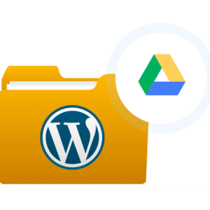 File Manager Google Drive add-on
