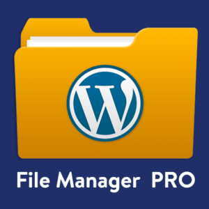 WP File Manager PRO