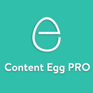 Content Egg Pro - all in one plugin for Affiliate, Price Comparison, Deal sites