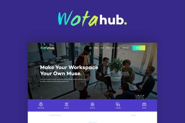 WotaHub 1