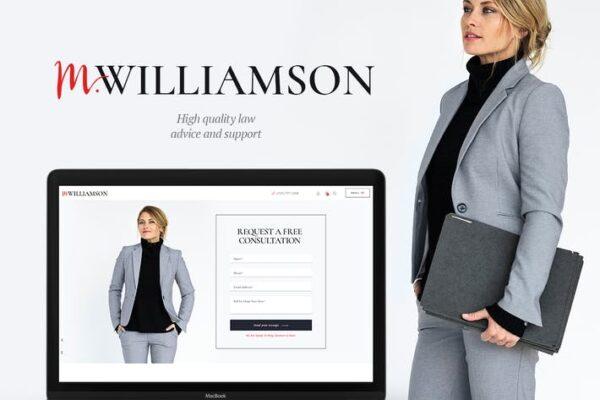 M.Williamson 1