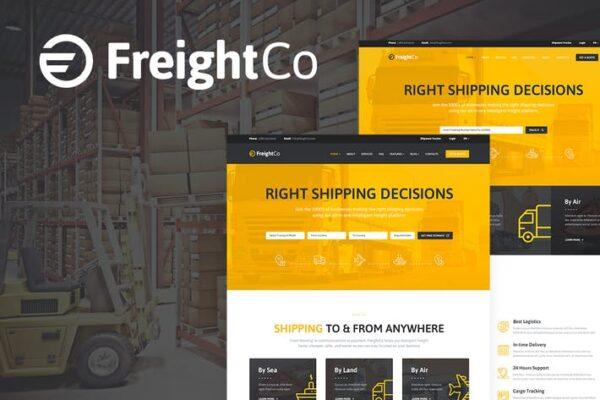 FreightCo 1
