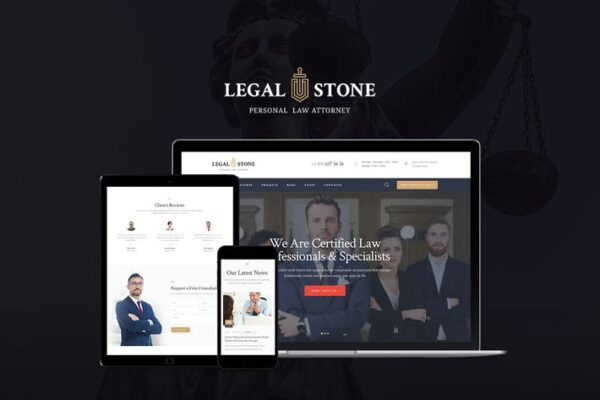 Legal Stone 1