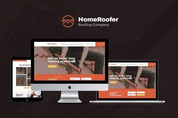 HomeRoofer 1