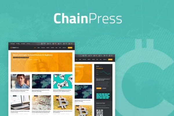 ChainPress 1