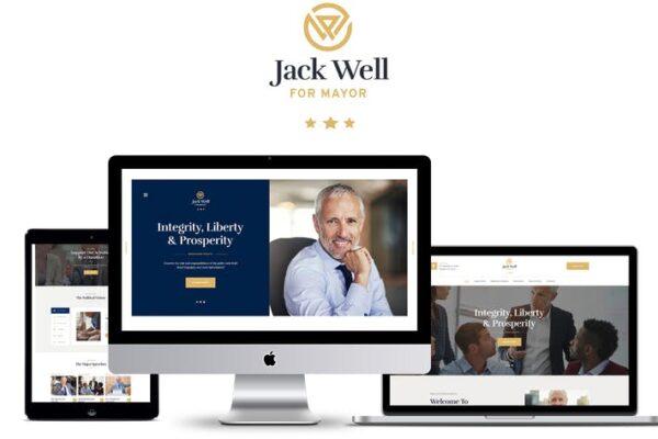 Jack Well 1