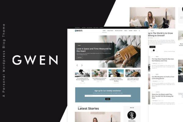 Gwen 1