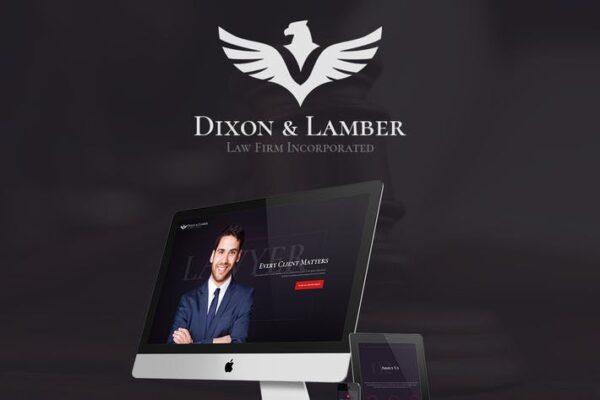 Dixon & Lamber 1