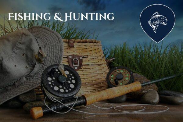 Fishing & Hunting Multipurpose WordPress Theme 1