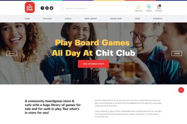 Chit Club 1