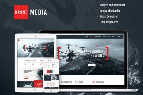 Drone Media 1