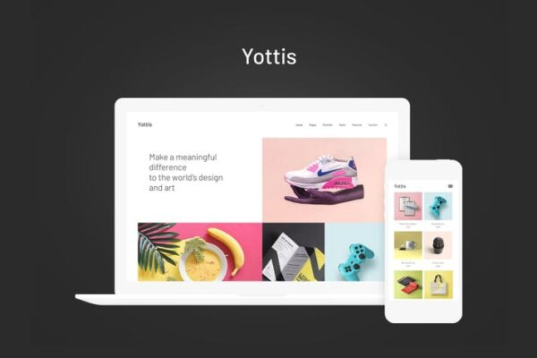 Yottis 1
